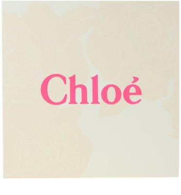 Chloé Chloé подарунковий набір 10
