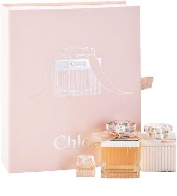 Chloé Chloé подарунковий набір 4