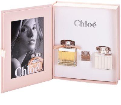 Chloé Chloé подарунковий набір 6