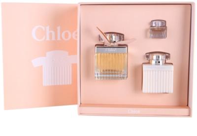Chloé Chloé подарунковий набір 2