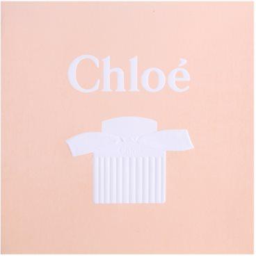 Chloé Chloé подарунковий набір 3