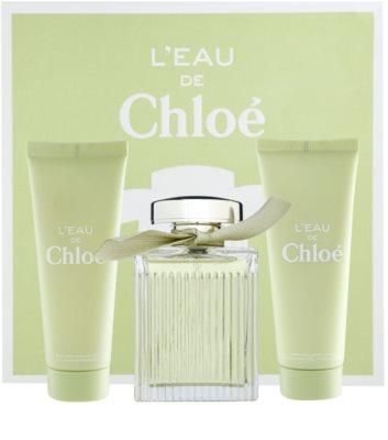 Chloé L´Eau De Chloé dárková sada