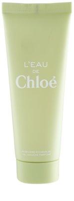 Chloé L´Eau De Chloé ajándékszett 1