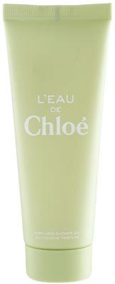 Chloé L´Eau De Chloé coffret presente 1