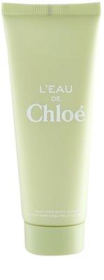 Chloé L´Eau De Chloé ajándékszett 2