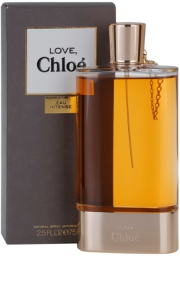 Chloé Love Intense woda perfumowana dla kobiet 1