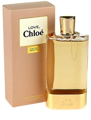 Chloé Love parfémovaná voda pre ženy 1