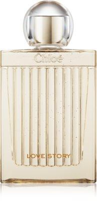 Chloé Love Story gel de ducha para mujer