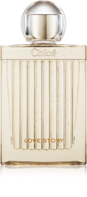Chloé Love Story gel de dus pentru femei