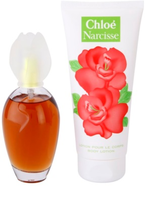 Chloé Narcisse lote de regalo 1
