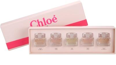 Chloé Parfum de Roses lote de regalo 2