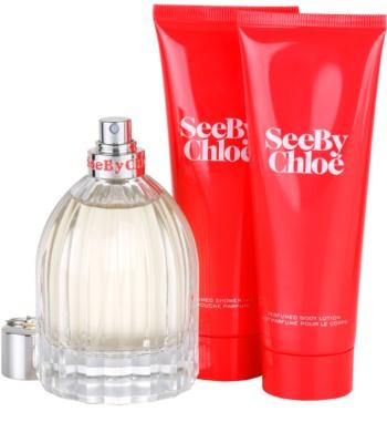 Chloé See by Chloé подаръчни комплекти 2