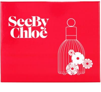 Chloé See by Chloé darilni set 3