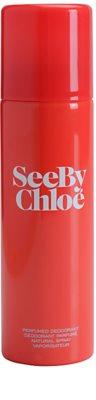 Chloé See by Chloé desodorante en spray para mujer 1