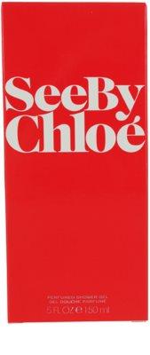 Chloé See by Chloé gel de ducha para mujer 3
