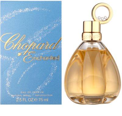 Chopard Enchanted Eau de Parfum para mulheres