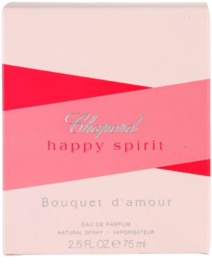 Chopard Happy Spirit Bouquet D'Amour парфюмна вода за жени 4