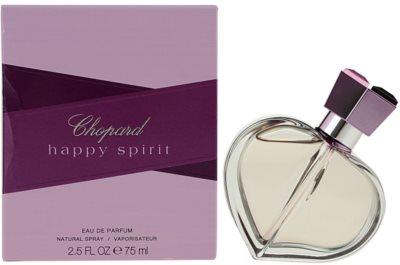 Chopard Happy Spirit eau de parfum nőknek