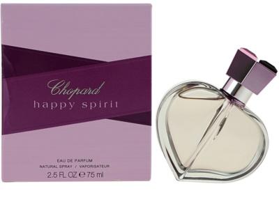 Chopard Happy Spirit Eau de Parfum para mulheres