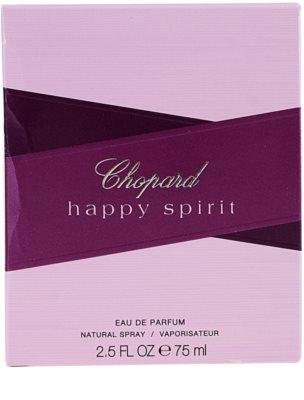 Chopard Happy Spirit parfémovaná voda pro ženy 4