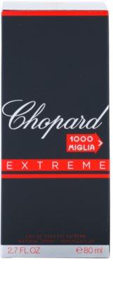 Chopard 1000 Miglia Extreme eau de toilette férfiaknak 4