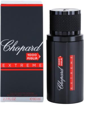 Chopard 1000 Miglia Extreme woda toaletowa dla mężczyzn