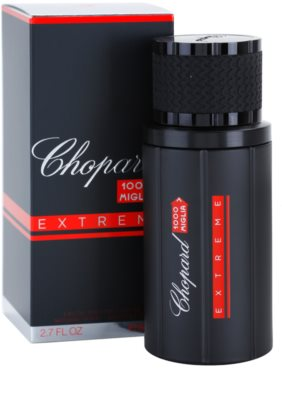 Chopard 1000 Miglia Extreme toaletna voda za moške 1