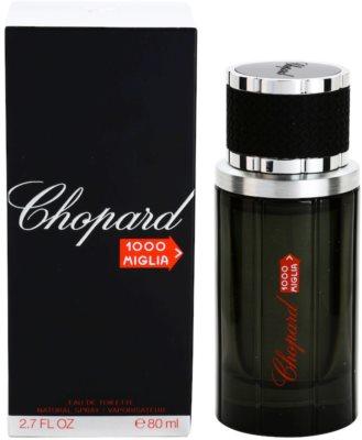 Chopard 1000 Miglia toaletna voda za moške