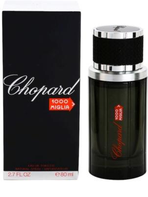 Chopard 1000 Miglia toaletní voda pro muže