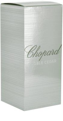 Chopard Noble Cedar eau de toilette férfiaknak 1