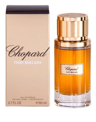 Chopard Oud Malaki Eau de Parfum para homens