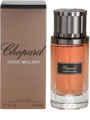 Chopard Rose Malaki Eau de Parfum unisex