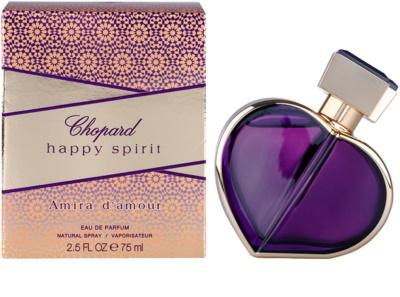 Chopard Happy Spirit Amira d'Amour eau de parfum nőknek