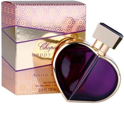 Chopard Happy Spirit Amira d'Amour Eau de Parfum für Damen 2
