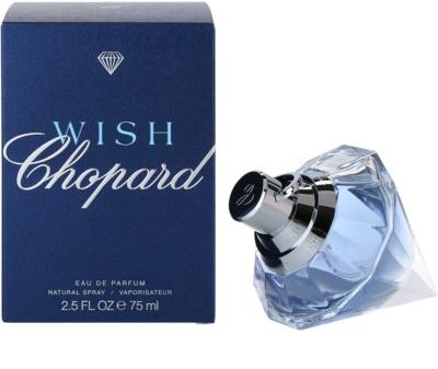 Chopard Wish eau de parfum para mujer
