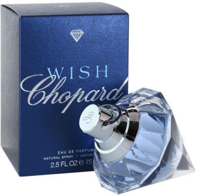 Chopard Wish woda perfumowana dla kobiet 1