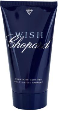 Chopard Wish tělové mléko pro ženy 1