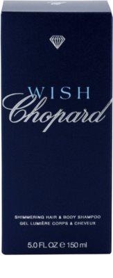 Chopard Wish Duschgel für Damen 2