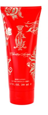 Christian Audigier For Her Body Lotion for Women 1
