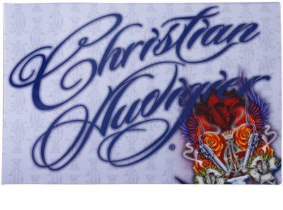 Christian Audigier For Him set cadou 2