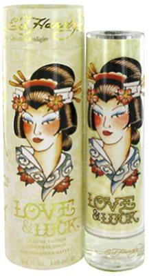 Christian Audigier Ed Hardy Love & Luck Woman парфумована вода для жінок