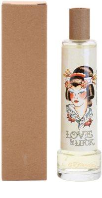 Christian Audigier Ed Hardy Love & Luck Woman parfémovaná voda tester pro ženy 1