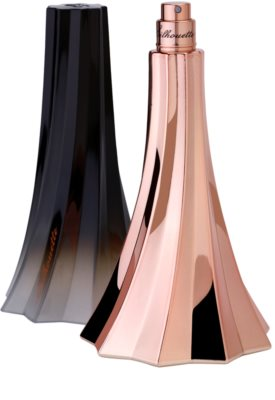 Christian Siriano Silhouette eau de parfum para mujer 3