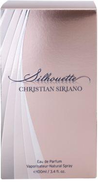 Christian Siriano Silhouette parfémovaná voda pro ženy 4