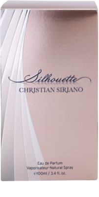 Christian Siriano Silhouette eau de parfum para mujer 4