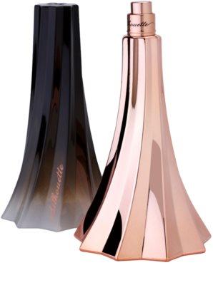 Christian Siriano Silhouette парфюмна вода тестер за жени 1