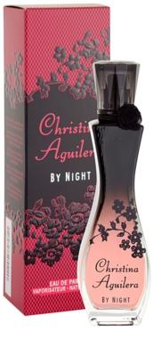 Christina Aguilera By Night eau de parfum para mujer