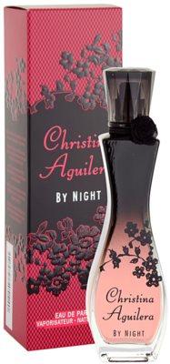 Christina Aguilera By Night parfémovaná voda pro ženy