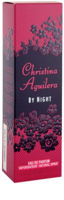 Christina Aguilera By Night парфюмна вода за жени 2