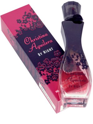 Christina Aguilera By Night Eau de Parfum für Damen 4